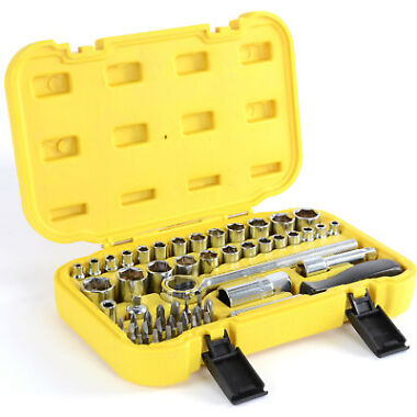 JEGS Performance Products 81565 52-Pcs. Tool Set