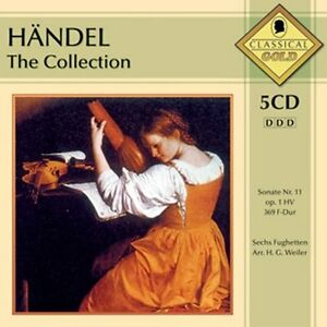 CD-NEUF-HANDEL-THE-COLLECTION-Edition-5-CD-C2