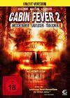 Cabin Fever 2 - Spring Fever - Uncut Version (2010)
