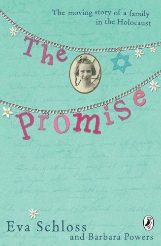 1 of 1 - The Promise: The Moving Story of a Family in the Holocaust By Eva Schloss,Barba
