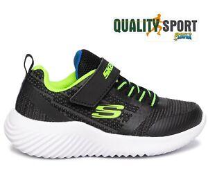 SCARPE DA GINNASTICA Bimba SKECHERS num.32 Nike Adidas EUR