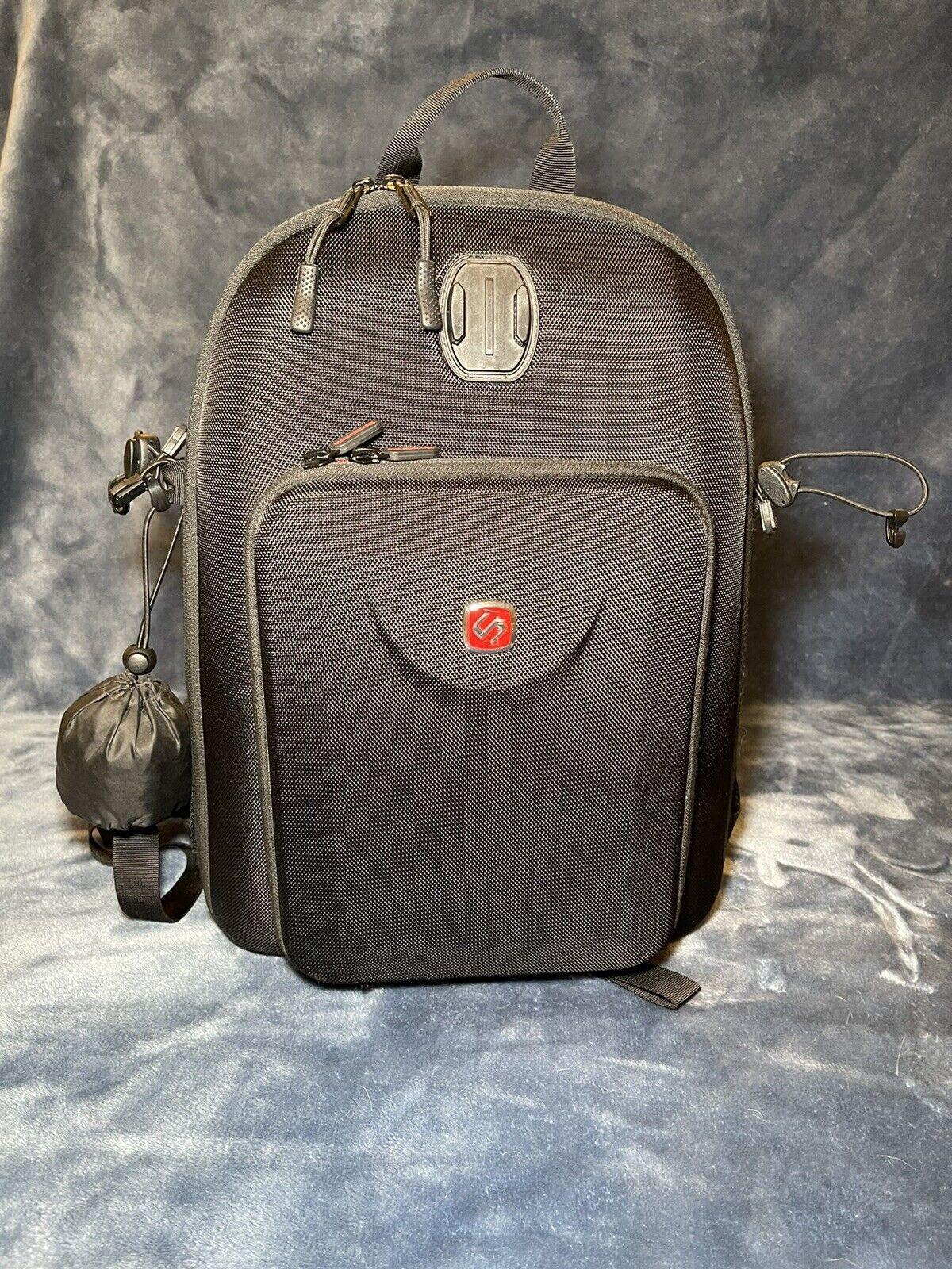 Hard Case Drone / Go Pro Backpack