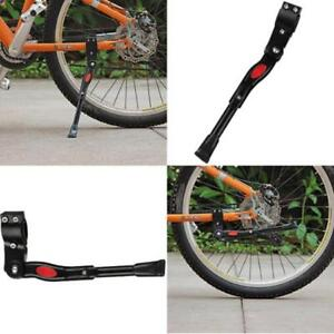 Bike Bicycle Cycle Prop Side Rear Kick Stand Heavy Duty Adjustable MBT UK