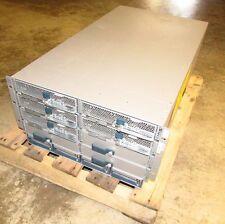 Cisco UCS 5108 Blade Server w/ 5x B230 M2 2x Xeon E7-2830 SLC3J 2.13GHz 8C 32GB