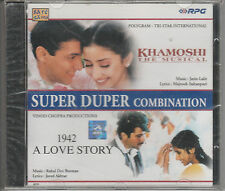khamoshi /1942 a love story /rpg /uk made