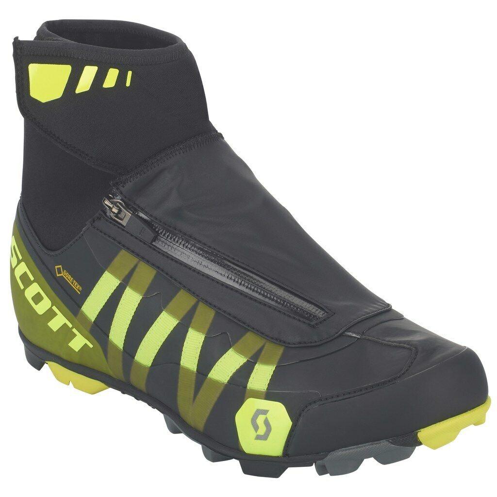 Scott MTB Heater Gore-Tex ® Footwear Mens schuhe Mens schuhe Bike schuhe