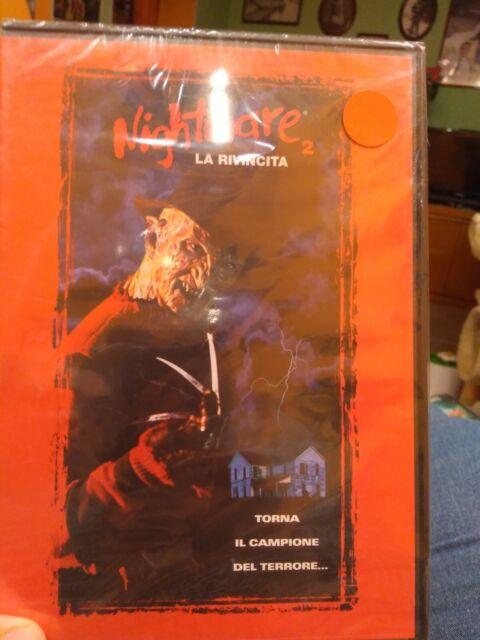 Nightmare 2. La rivincita (1986) DVD