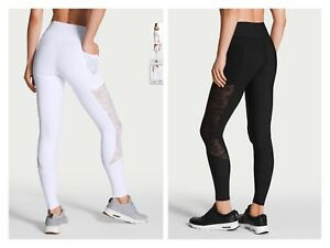 magasin discount réduction jusqu'à 60% haute couture Details about Total Knockout By Victoria Sport Palm Tight Retail: $84.50