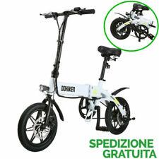 Fitfiu Trekking 250 W 25 Kmh Bici Elettrica Rossa Acquisti