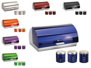 Matching-cuisine-set-Huche-a-pain-ouverture-coulissante-Box-the-cafe-sucre-bidons-12-Couleurs