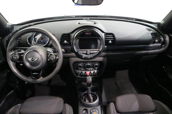 Mini Clubman Cooper S 2,0 192 aut. - billede 5