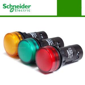 ETial 2Pcs ACDC 48V Indicator Lights