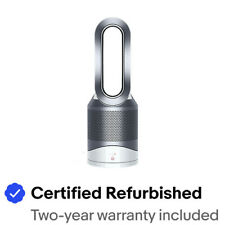 Dyson HP02 Pure Hot+Cool Link Connected Air Purifier | Certified Refurbished