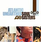 Atlantic Unearthed: Soul Sisters by Various Artists (CD, Jun-2006, Rhino (Label))