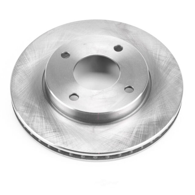 2 FRONTS Reliance *OE REPLACEMENT* Disc Brake Rotors F1194