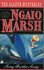 Swing, Brother, Swing by Ngaio Marsh (Paperback, 1988)