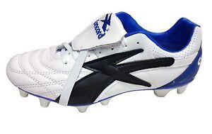 Authentic Concord Soccer Crampons style S132XI Cuir-afficher le titre d`origine GetHunDj-07141444-976424249