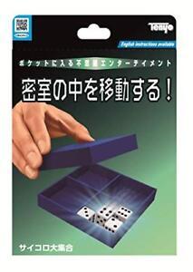 Tenyo-Japan-CRASH-DICE-Ma-From-japan