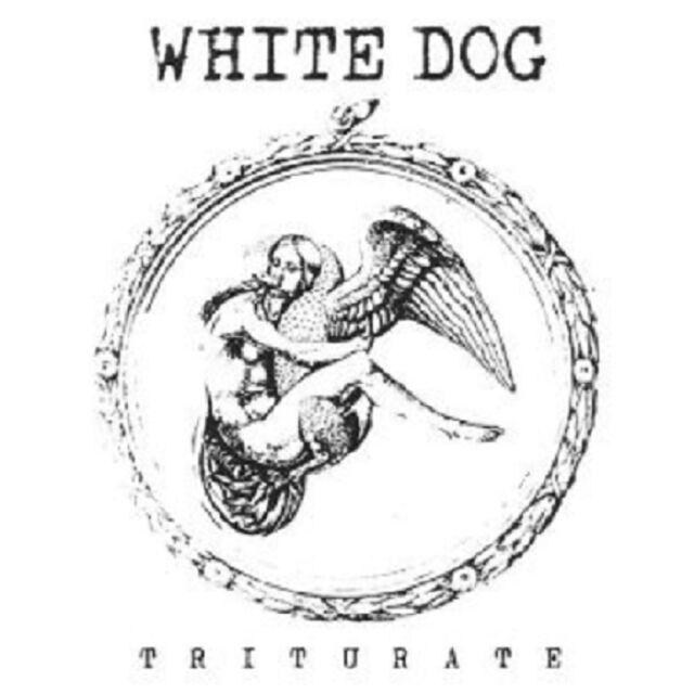 WHITE DOG - TRITURATE  VINYL LP NEU