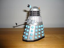 DOCTOR WHO CLASSIC FIGURE DALEK FROM THE CHASE 1ST FIRST DOCTOR ERA BRAND NEW