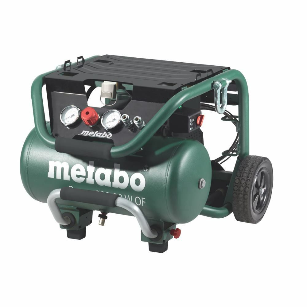 Metabo Kompressor Power 280-20 W OF (); Karton