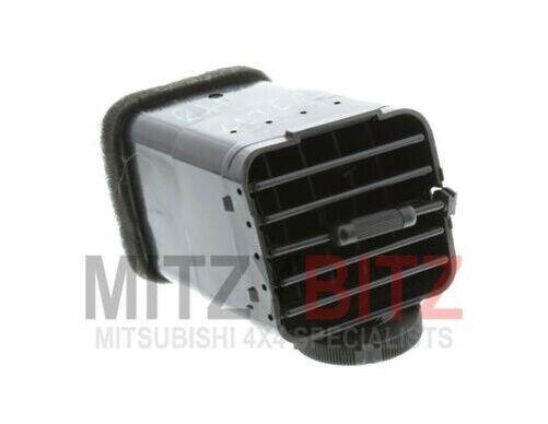 RH OSF FRONT COMPLETE CALIPER for MITSUBISHI PAJERO SHOGUN MK3 3.2 DID 3.5 GDI