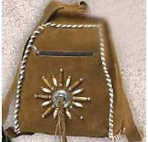 Western Country Franges A Usa Indien Sac qxvwpZCn