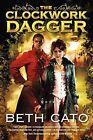 The Clockwork Dagger: A Novel by Beth Cato (Paperback, 2014)