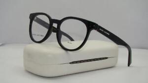 bbadf68f466ed MARC JACOBS Marc 126 807 Black Brille Glasses Frames Eyeglasses Size ...