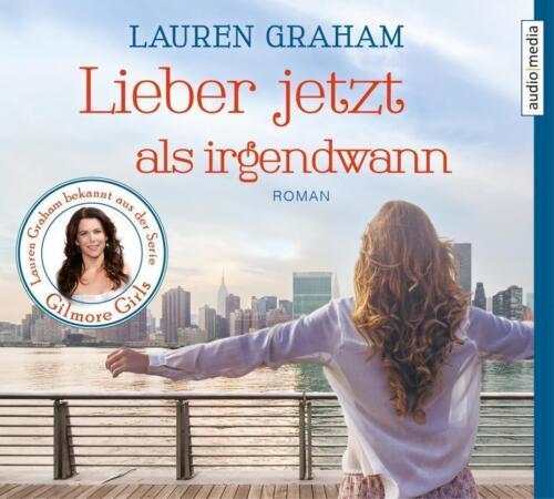 1 von 1 - Lieber jetzt als irgendwann von Lauren Graham (2015)