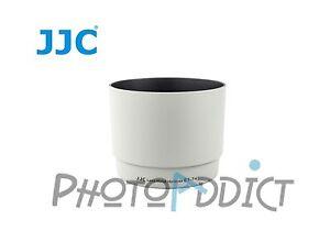 JJC-Pare-soleil-LH-74-Blanc-equivalent-Canon-ET-74