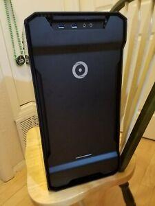 Origin PC Neuron Case Micro ATX (Black) (2017 model)