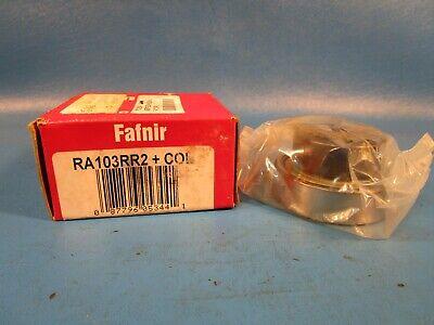 collar r12u151 Fafnir ra103rr2+col Wide Inner Ring bearing INSERT