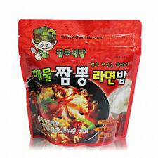 Koreanisch Würzig Ramen Nudeln MRE ARMY MEAL Ration READY FOOD Instant EAT MENÜ