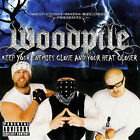 Keep Your Enemies Close and Your Heat Closer [PA] by Woodpile (CD, Oct-2007, Rbc Video)