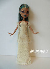 Monster High Doll Clothes fits CLAWDIA NEFERA & BLOODGOOD hm fashion NO DOLL d4e