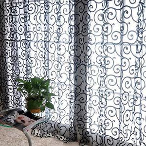 Rideau-fils-a-fil-voilage-porte-fenetre-voile-moustiquaire-maison-decor-couleurs