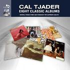 Cal Tjader - 8 Classic Albums 4 CD