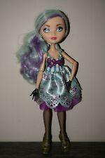 Ever After High Doll~Madeline Hatter~Hat-tastic Tea Party~Dress~Fancy~Teacup