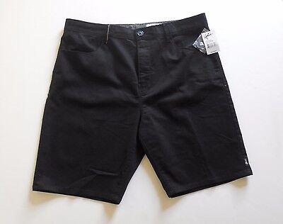 $69 Howe '7 Hill' Uomo Pantaloncini Taglia 36 Nuovo