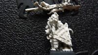 Warhammer Fantasy Limited Edition Games Day 2011 Skaven Warlord Rare Rare