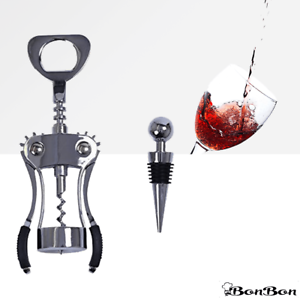 BonBon-Wine-Saver-Accessory-Luxury-Corkscrew-and-Bottle-Stopper-Set