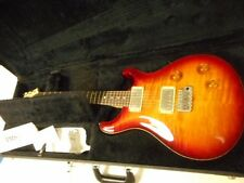 Paul Reed Smith PRS ce 22 Guitar serial #73113 with case and paper wo... Lot 63