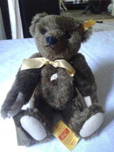 Teddy Steiff Bär