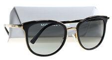 New Michael Kors Sunglasses Womens Cat Eye MK 1010 Gold 110011 AUDRINA 1 54mm