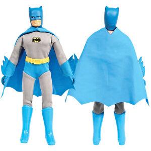 Ftc Justice League 8-Inch Retro Serie 1 Batman Actionfigur Action- & Spielfiguren