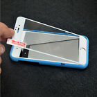 Tempered Glass Screen Film Pasting Tool Aids Case Frame For iPhone 5S 6 7Plus SE