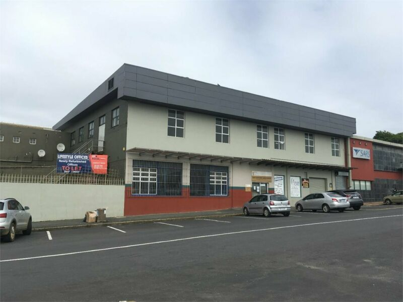 AFFORDABLE FLEXIBLE OFFICE SPACE - PORT SHEPSTONE