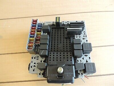 2004-2007 VOLVO XC90 REAR TRUNK FUSE BOX 30679527 | eBay | Volvo Xc90 Fuse Box 2004 |  | eBay