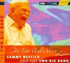 "Fun Time & More Live [Digipak] by The SWR Big Band/Sammy Nestico/Sammy Nestico & The SWR Big Band (CD, Feb-2011, H""nssler Classic)"